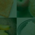 O que comer quando estiver com uma intoxicação alimentar?