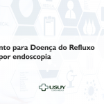[e-Book] Tratamento por endoscopia  para a Doença do Refluxo