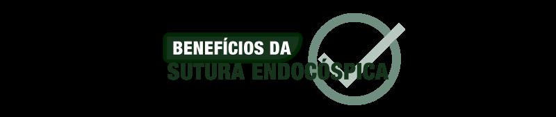 Sutura Endoscópica