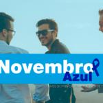 Novembro Azul: Entenda a importância do combate à obesidade na prevenção do câncer de próstata
