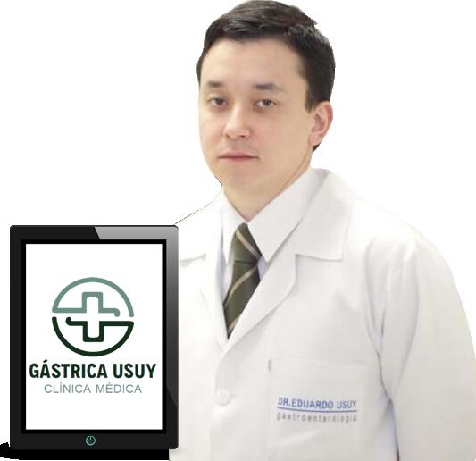 Dr Eduardo Usuy Jr.