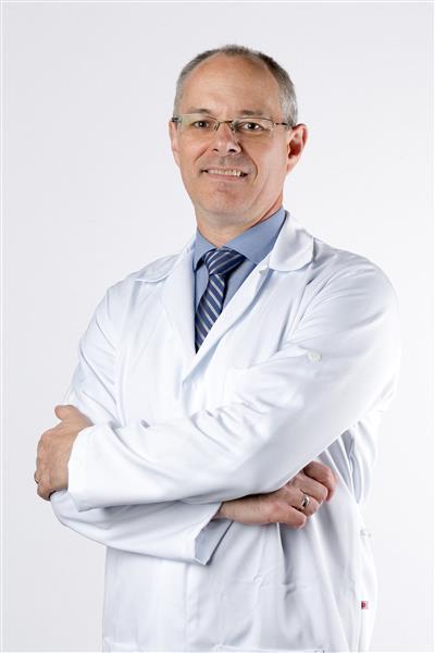 Marcos Braun Burger