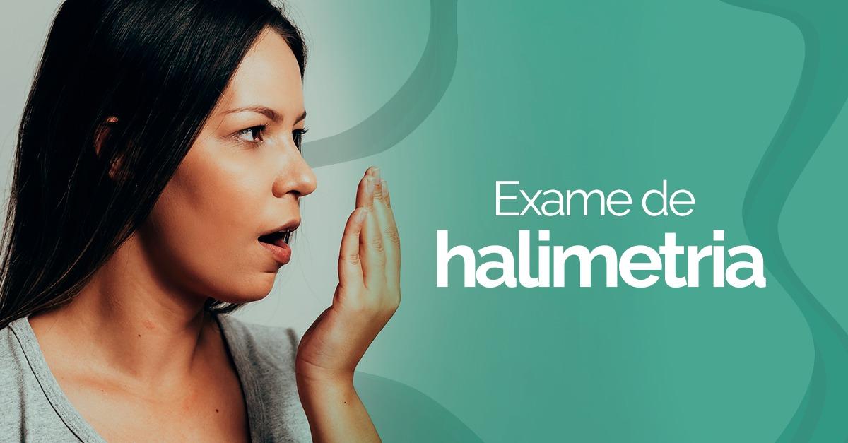 Halimetria: entenda o que é o procedimento e para quem é indicado - Gástrica Clínica Médica